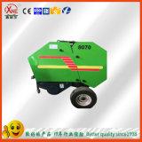 La paja de arroz de la máquina de empacado máquina empacadora de heno con la certificación CE