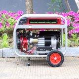 Bison (Chine) BS2500e la touche de démarrage 6.5HP fiable nouveau générateur à essence
