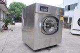 100 het Hotel van de Wasserij van kg en de Professionele Industriële Wasmachine van het Ziekenhuis