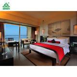 弛緩のアイランドリゾートの高級ホテルの家具、ハイエンド寝室の家具