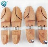 Albero rosso di legno naturale del pattino di vendita promozionale