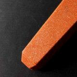 Da tubulação Fleury vermelha da mão de Noisette da tubulação da mão tubulação de fumo material natural de fumo