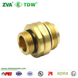 Eslabón giratorio de la boquilla de la junta del acoplador de manguito para el surtidor de gasolina automático de Zva (eslabón giratorio de ZVA 25)
