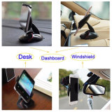 Universal Dashboard Windshield Mouse Shape Foldable Car Mount Phone Holder