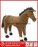 Маркировка CE в подарок для продвижения фаршированные лошадь игрушек для детей