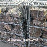 Gabbie di prezzi di fabbrica/maglia di Gabion/casella di pietra di Gabion saldate zinco pesante