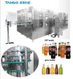 Automatische a van uitstekende kwaliteit aan Bottelarij van de Drank van de Frisdrank van Z de Sprankelende voor de Fles van het Huisdier of van het Glas