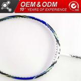 Itachi 10 blauer Sport- Waren-Federballschläger-Kohlenstoff
