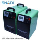 500W 24V Solar-Wechselstrom-Wechselstrom-Stromnetz mit MPPT