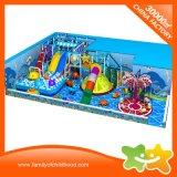 Diseño especial Niños Diversión Patio Interior suave