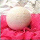 De Drogere Ballen van de Wol van de Noot van de Schroef van de Zeep/van de Bal van de Staaf van de Vorm van de bal