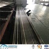 Funda inconsútil del tubo del buje del tubo de acero de JIS G3445 Stkm11A