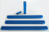 Шкаф шестерни инженерства взгляда украдкой пластичный