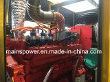 375kVA Cummins générateur de gaz naturel de la technologie 300KW de puissance continue