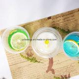 16oz 처분할 수 있는 식기 플라스틱 컵