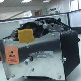 Автомобиль управления тормозной системой сжатого воздуха без масла до конца