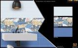 30*60cm 3D Inkjet die de Ceramische BinnenTegel van de Muur schilderen