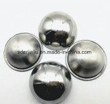 Decorative AISI304 SS316 de la moitié bille en acier inoxydable avec Miroir Surface /Hémisphère 250mm*150mm 1,2 mm*120mm 0,8 mm*80mm 0,8 mm*l'épaisseur 0,7 mm