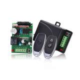 Telecomando /Transmitter/ Keyfob della Manica del commercio all'ingrosso 3 della fabbrica che impara codice fisso della duplicatrice di rotolamento