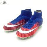Socken-im Freienfußball bereift Sport-Schuh-Turnschuh für Männer TPU (ZS-029#)