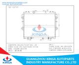 De Radiator van de auto/van de Auto voor Toyota Hilux Vigo'04 bij