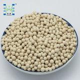 tamiz molecular 5A para el N2 de la pureza elevada, O2, producción H2
