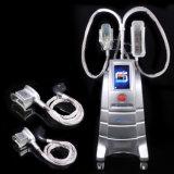 Het Bevriezen van Cryolipolysis van vier Handvatten de Vette Koele Machine van het Verlies van het Gewicht van het Lichaam Beeldhouwende