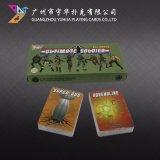 De OnderwijsKaarten van de Speelkaarten van de douane voor Jonge geitjes