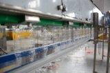 Automatische 5000bph 3 in 1 het Vullen van het Water van de Fles Apparatuur