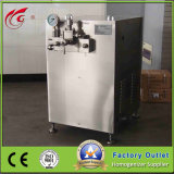 Homogenisator van de Yoghurt van Gjb7000-25 200bar de Hand In werking gestelde