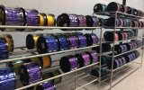 12 Core Sm бронированные волоконно-оптический кабель GYXTW для установки вне помещений