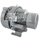 Ventilator van de Motor van de Compressor van de Lucht van het Ventilator van het nieuwe Product de Draagbare