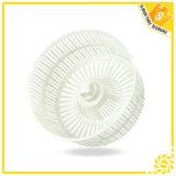 360 Rotation de la MOP avec la tête de balai de nettoyage