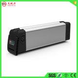 48V Batería de litio Ebike con batería recargable celda