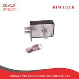 機密保護ロック夜ラッチデッドロックの縁のドアロック