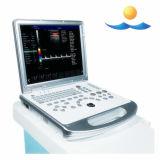 Explorador cardiaco del ultrasonido de Doppler del color del Cw de la alta calidad