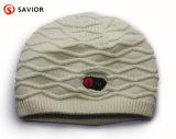 Модный связанный теплый шлем связал зиму шлема Toque Beanie шлема акриловую связанную связанную зимой