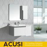 합판 MDF 래커 호텔 (ACS1-L36)를 위한 현대 가구 목욕탕 내각