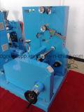 Mikro-Feiner Teflondraht und Koaxialkabel-Extruder-Maschine
