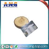 ブラシをかけられた印刷移動式RFID NFCのカード
