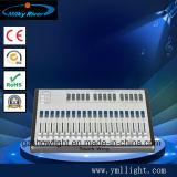 DJの照明器具の小型真珠1024年つくコンソールコントローラ