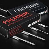 セリウムの証明書が付いている専門の使い捨て可能な入れ墨の針