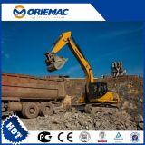 Marca Liugong 20 Ton escavadora de rastos Hidráulico com preço barato