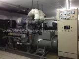 gruppo elettrogeno elettrico diesel dell'OEM Perkins della centrale elettrica del generatore 600kw/750kVA