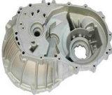 Заливка формы для частей электрического двигателя с SGS, ISO сплава