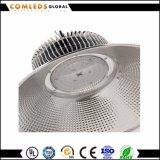 Entrepôt d'éclairage de compartiment de l'aluminium DEL/ce inférieurs RoHS de gymnase/mine