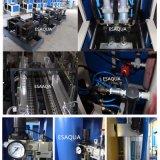 De semi-auto Hand Blazende Machine van de Fles van het Huisdier Plastic, de Plastic Machines van de Fles