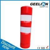 Alberino d'avvertimento dell'alberino del bordo della strada della colonna di ormeggio flessibile di Delineator