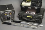 ~ elettrico DC8V della macchina fotografica DC6V del martello dell'inclinometro di angolo di calibratura