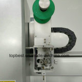 [بكب] لوح لحام و [لد360] [هي برسسون] آليّة يلحم آلة, يقفل آلة, يغذّي آلة